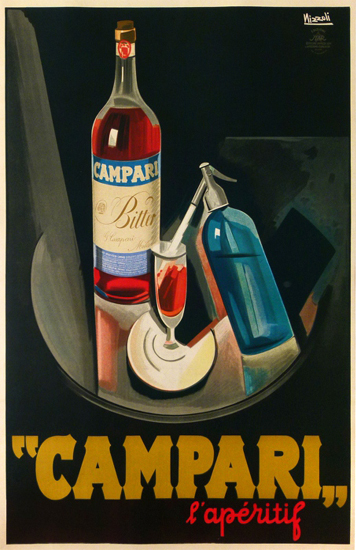 Campari (Black)