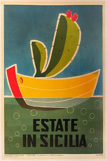 Estate in Sicilia (Summer in Sicily)