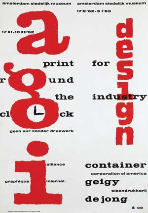 AGI Design Amsterdam