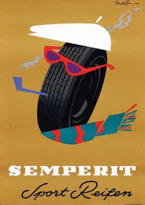 Semperit Sport Reifen
