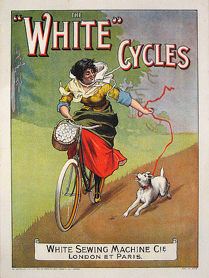 White Cycles