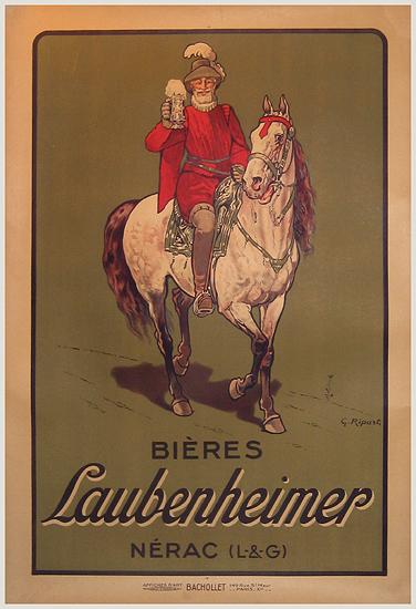 Bieres Laubenheimer