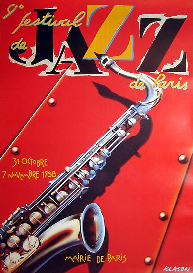 Festival de Jazz de Paris