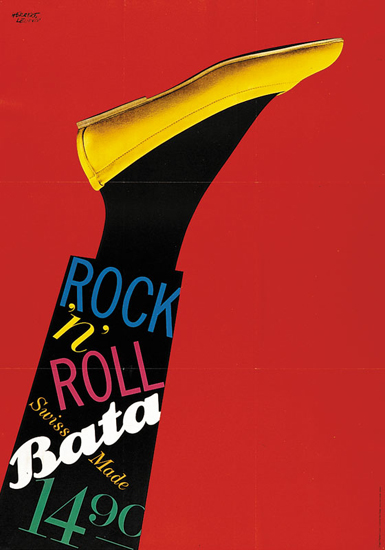 Bata Rock n Roll (Rock and Roll)