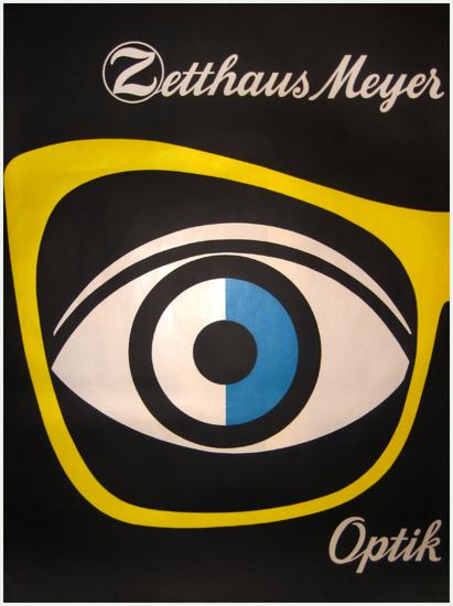 Zetthaus Meyer Optik