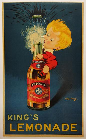King's Lemonade