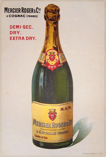 Mercier Roger & Cie