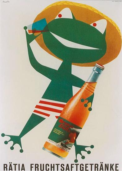 Ratia (Frog)