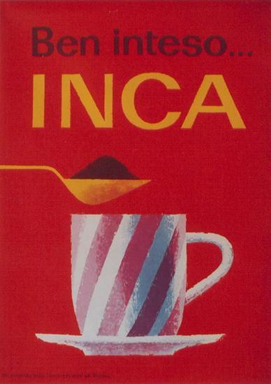 Inca Ben Inteso (Red)