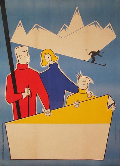 Ski Family (No Text)
