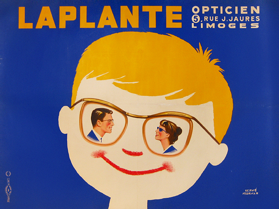 La Plante Opticien
