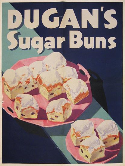 Dugan's Sugar Buns