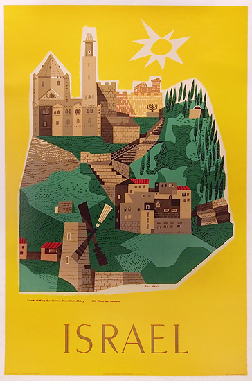 Israel (Yellow)