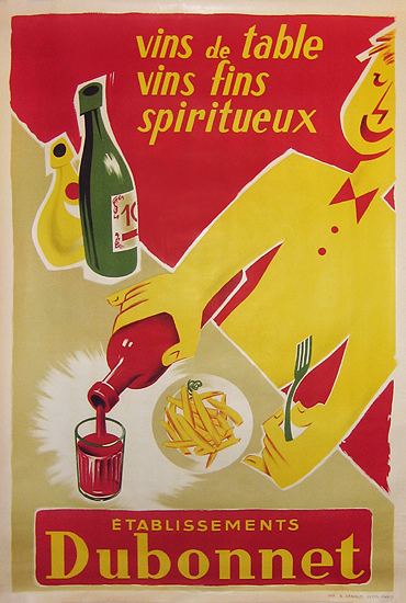 Dubonnet (Vin de Table)