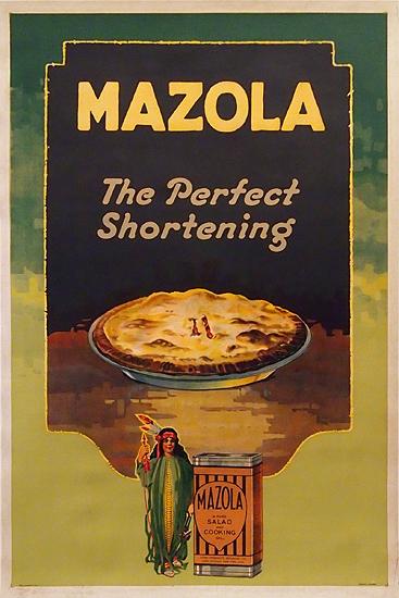 Mazola The Perfect Shortening