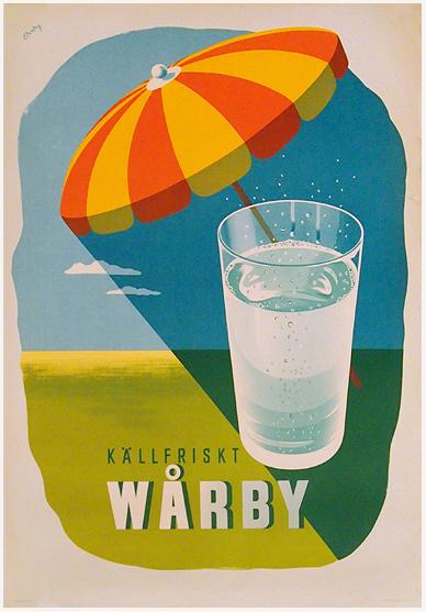 Kallfriskt Warby (Cold Fresh Warby)