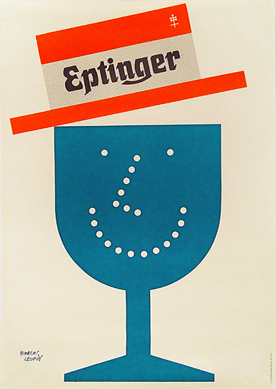 Eptinger (Hat and Glass)