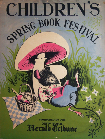 Children's Spring Book Festival