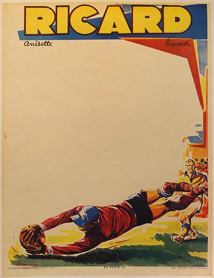 Ricard Soccer