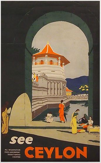 See Ceylon