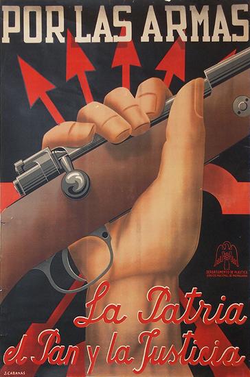 Por Las Armas