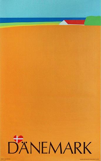 Danemark (Yellow)