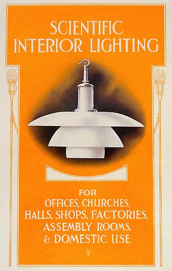 Scientific Interior Lighting