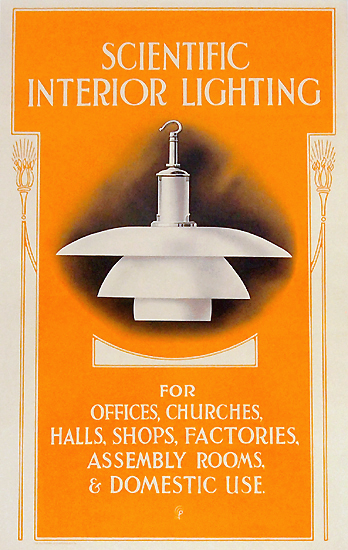 Scientific Interior Lighting
