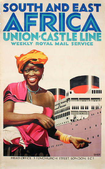 South and East Africa Union Castle Line