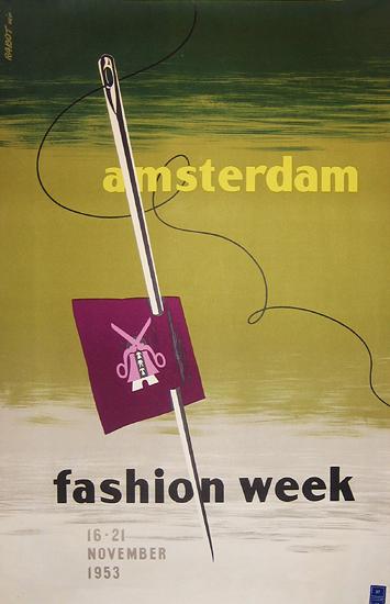 Amsterdam Fashion Week (Needle and Thread)