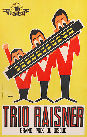 Trio Raisner
