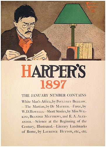 Harper's 1897
