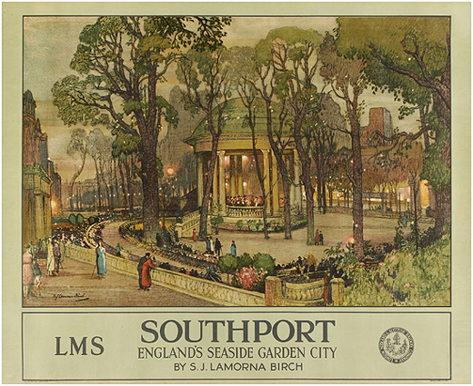 Southport LMS