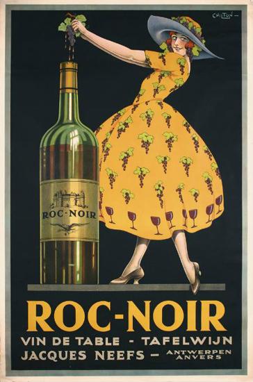 Roc-Noir (RocNoir)
