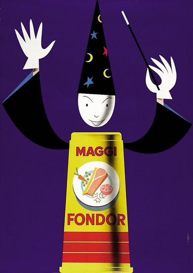 Maggi Fondor (Magician)