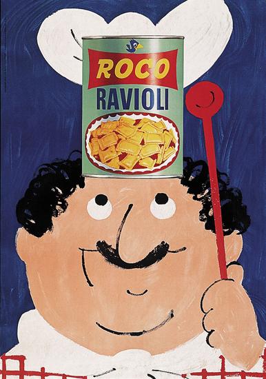 Roco Ravioli (Hat)