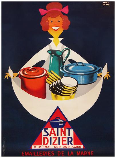 Saint Dizier (Cookware)