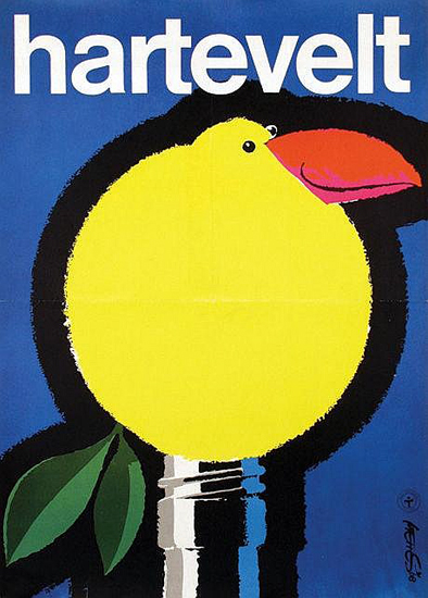 Hartevelt (Bird)