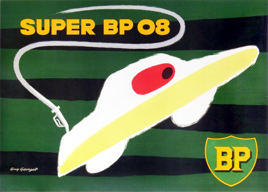 Super BP 08 (Car)