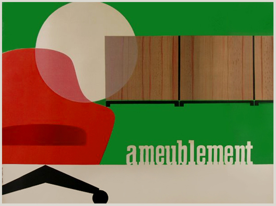 Ameublement Horizontal