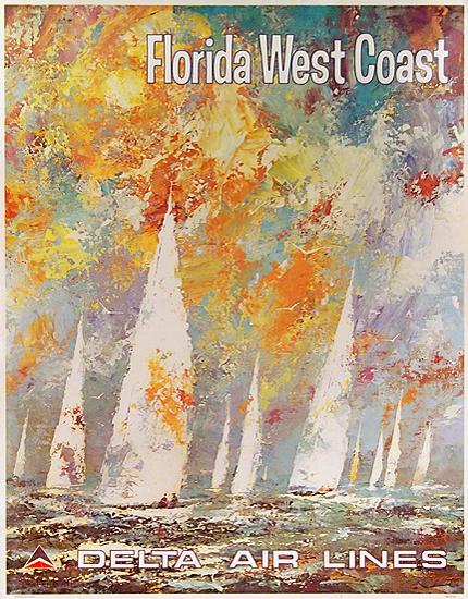 Delta Florida West Coast