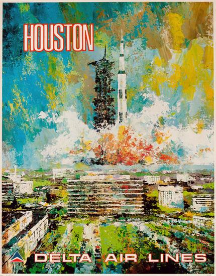 Delta Houston