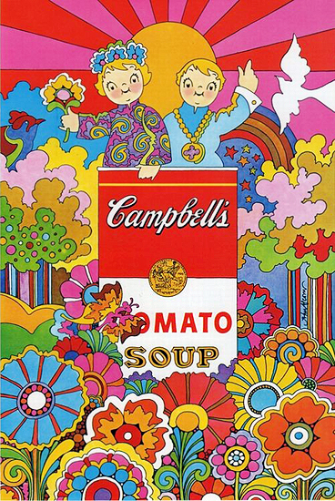 Campbell's Tomato Soup (Children)