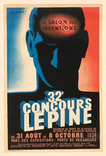 32e concours Lepine, Le Salon des Inventions