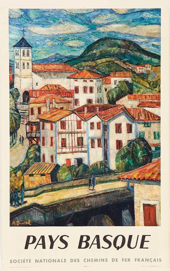 SNCF - Pays Basque