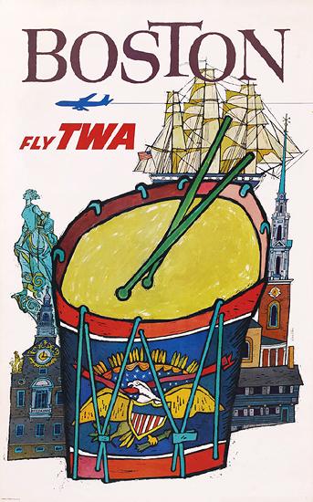 TWA Boston (Klein)
