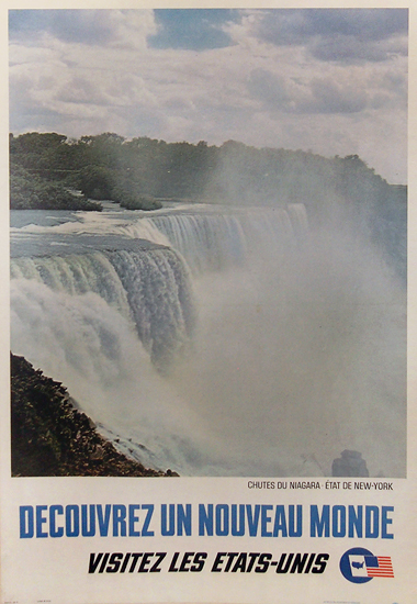 Decouvrez Un Nouveau Monde Niagara Falls