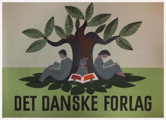 Det Danske Forlag