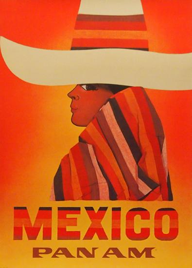 Pan Am Mexico