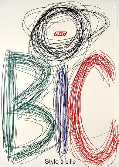 Bic (Scribbles)